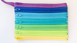 rainbow-zip-pouch