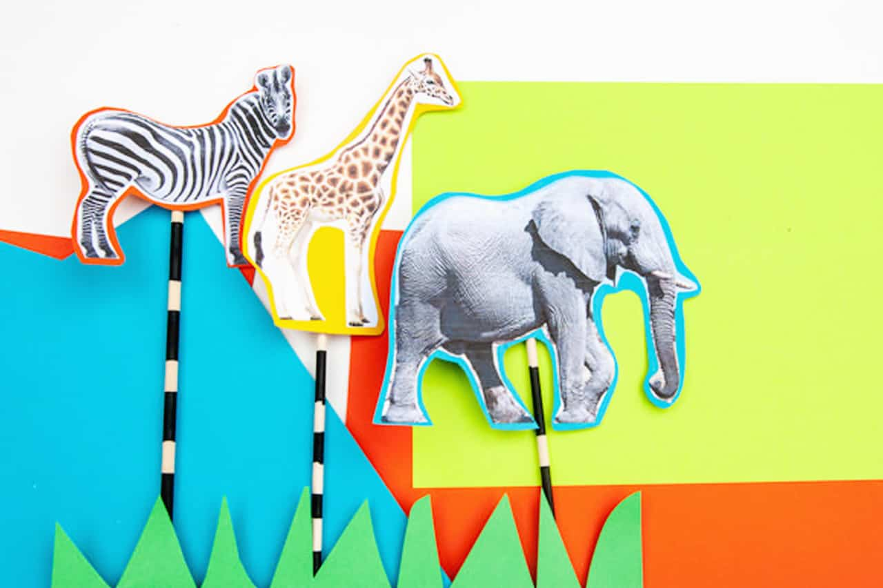 Παρέλαση ζώων 1