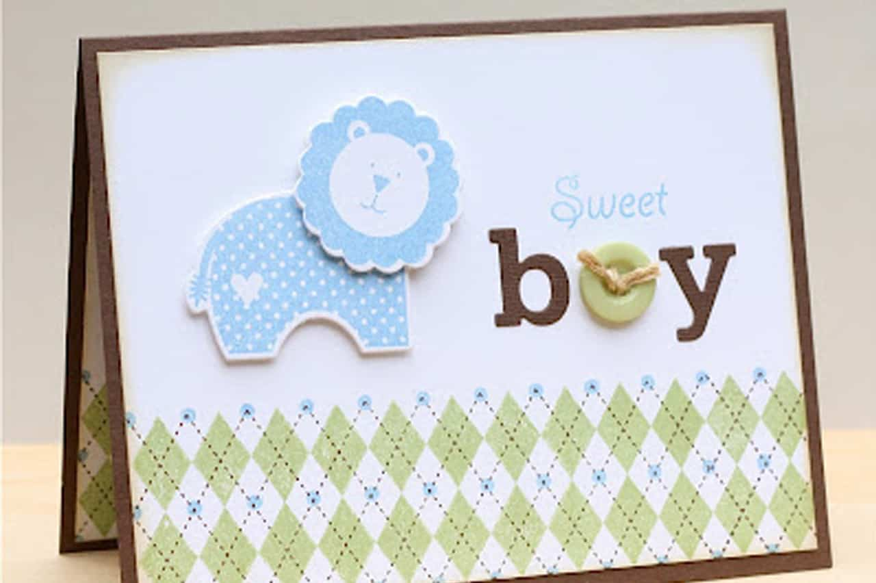 Δώρα για νεογέννητα 1