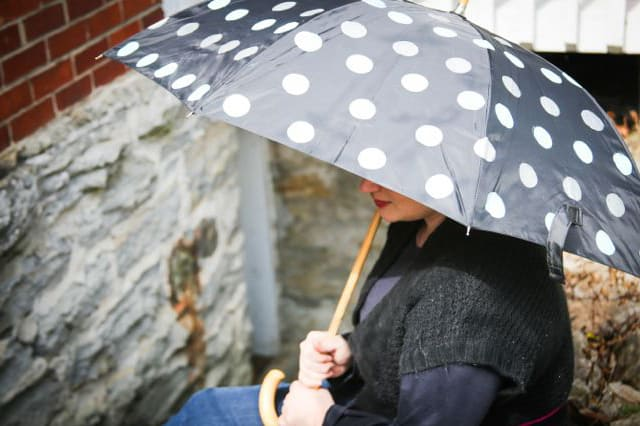 Διακόσμησε την ομπρέλα σου 1