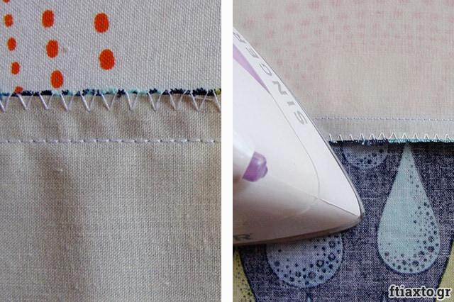 Πως να σχεδιάσεις και να ράψεις ένα γεμιστό κουκλάκι