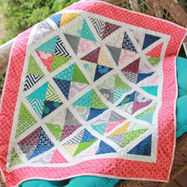 lattice-quilt-patchwork