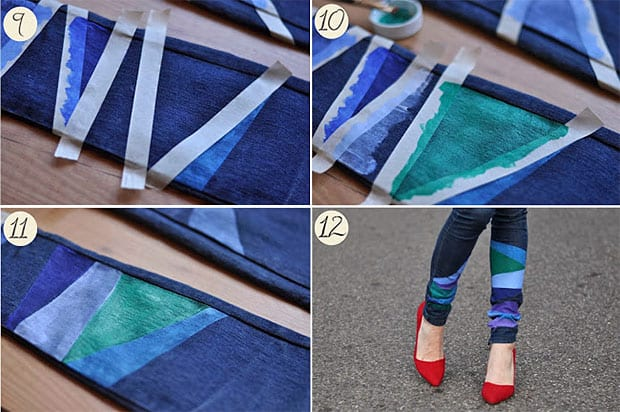 jeans-howto