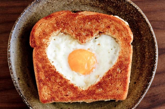 Ρομαντικό πρωινό για του Αγ. Βαλεντίνου 3