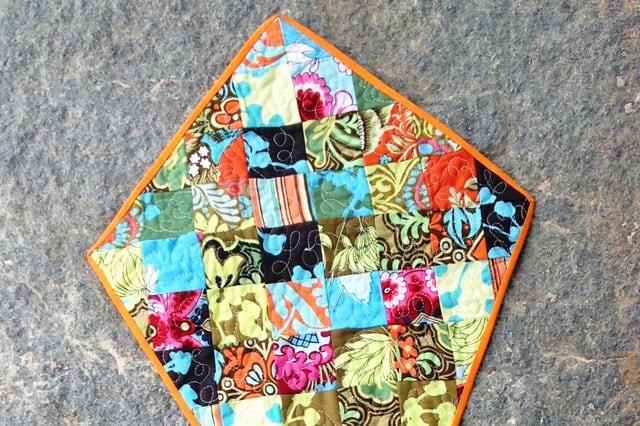 Χαρταετός patchwork 2