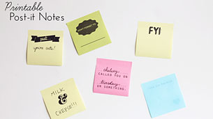 printable-stickies