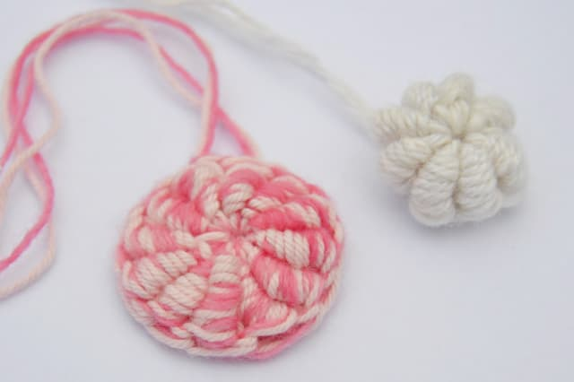 Βελονάκι με ελεύθερο σχέδιο (Freeform Crochet) 4