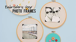hoop-frames