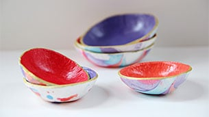 marbled-bowls