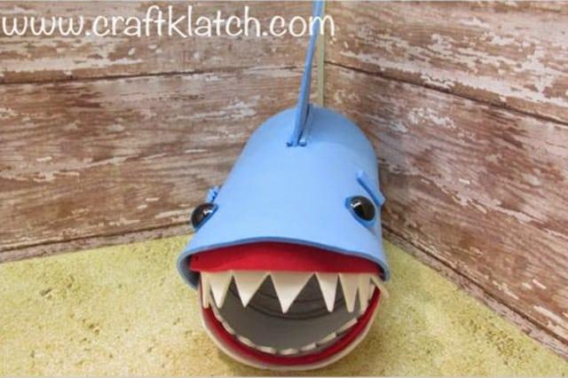 Μολυβοθήκη καρχαρίας 1
