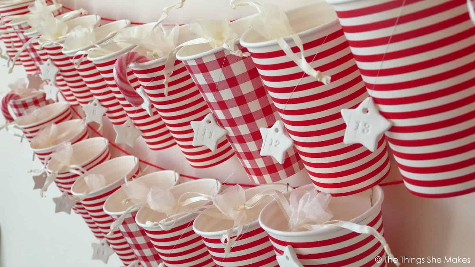6+1 ιδέες για χριστουγεννιάτικα ημερολόγια 5
