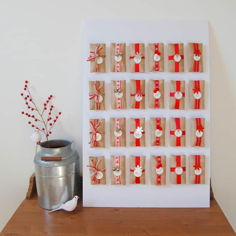 6+1 ιδέες για χριστουγεννιάτικα ημερολόγια 4