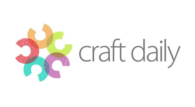 Craft-Daily-Logo