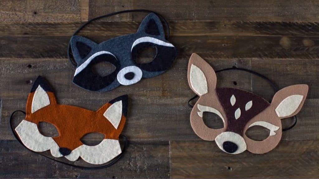 6+1 ιδέες για χειροποίητες μάσκες 2
