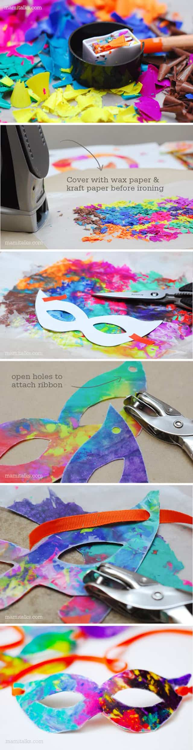 crayon-masks-directions
