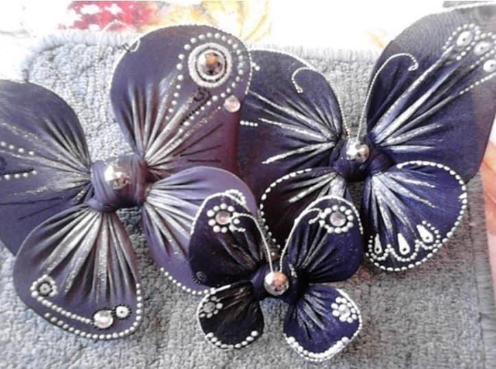 6+1 ιδέες για χειροποίητες πεταλούδες 7