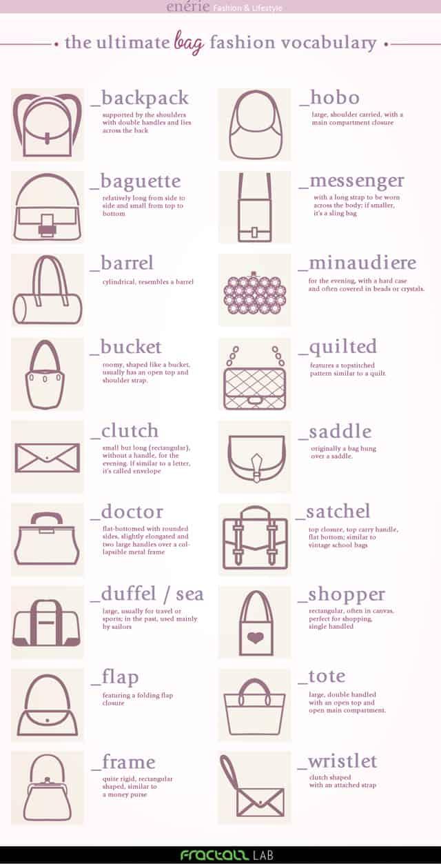 bag-vocabulary