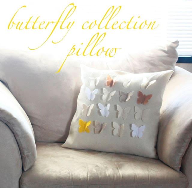 6+1 ιδέες για χειροποίητες πεταλούδες 3