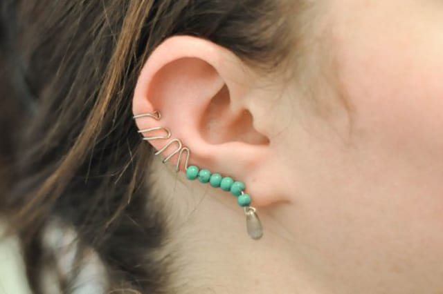 Σκουλαρίκι για όλο το αυτί 2
