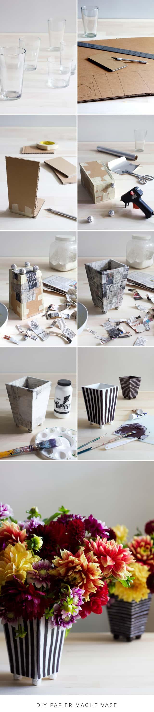 papiermache-vase-1