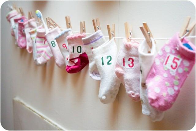 6+1 ιδέες για χριστουγεννιάτικα ημερολόγια (πάρτ 2) 1