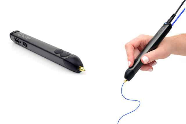 3Doodler: τα πρώτα 3D στυλό στον κόσμο 4