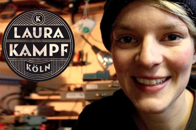 Laura Kampf: μια DIYer που μας εντυπωσίασε 2