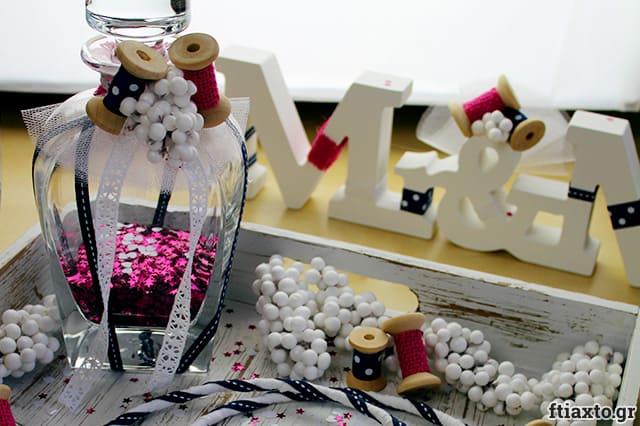 Ένας διαφορετικός χειροποίητος γάμος για crafters 2