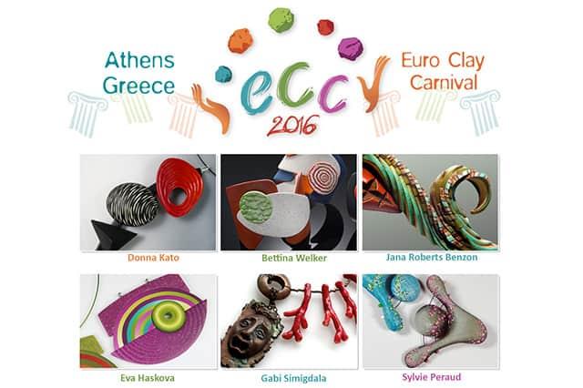 Το Euro Clay Carnival στην Ελλάδα 1