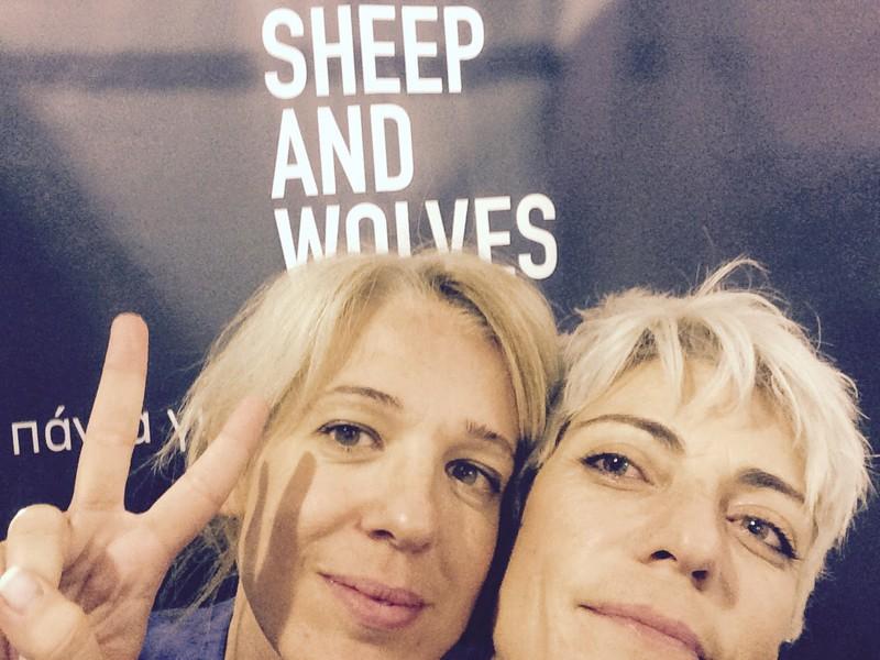 Sheep and Wolves: Κατάστημα με υλικά πλεξίματος 5