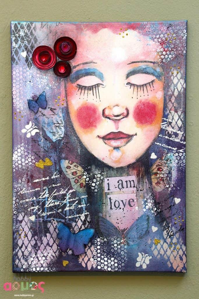 hobbyarmos: Είδη hobbies και ζωγραφικής 8