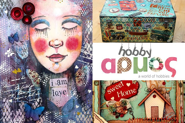 hobbyarmos: Είδη hobbies και ζωγραφικής 1