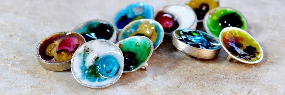 Maramila: Χειροποίητο κόσμημα -Υλικά για κοσμήματα 2