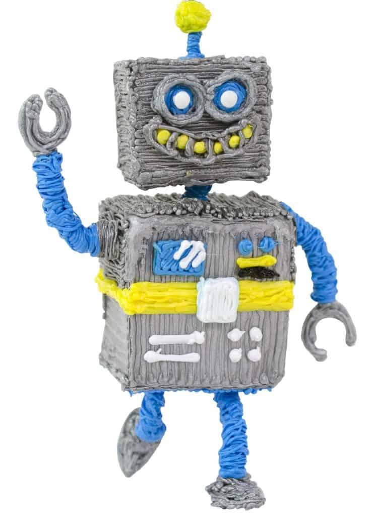 3Doodler Start: Το πρώτο ασφαλές για παιδιά 3D στυλό 6