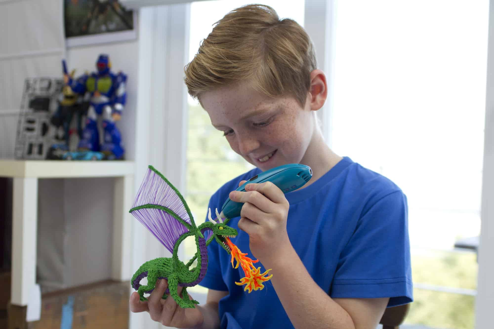 3Doodler: τα πρώτα 3D στυλό στον κόσμο 9