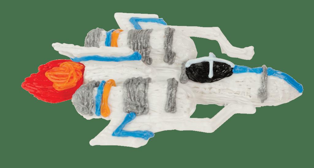 3Doodler Start: Το πρώτο ασφαλές για παιδιά 3D στυλό 13