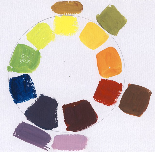 Τα Χαρούμενα Πινέλα: Πρόγραμμα ζωγραφικής για παιδιά online 2