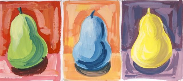 Τα Χαρούμενα Πινέλα: Πρόγραμμα ζωγραφικής για παιδιά online 3