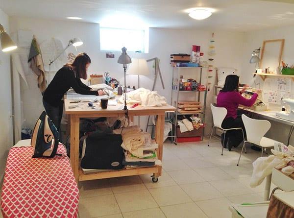 Kifisia Kraft: Νέο σεμινάριο Block Printing και νεα πατρόν ραπτικής και σετ υφασμάτων στο e-shop! 6