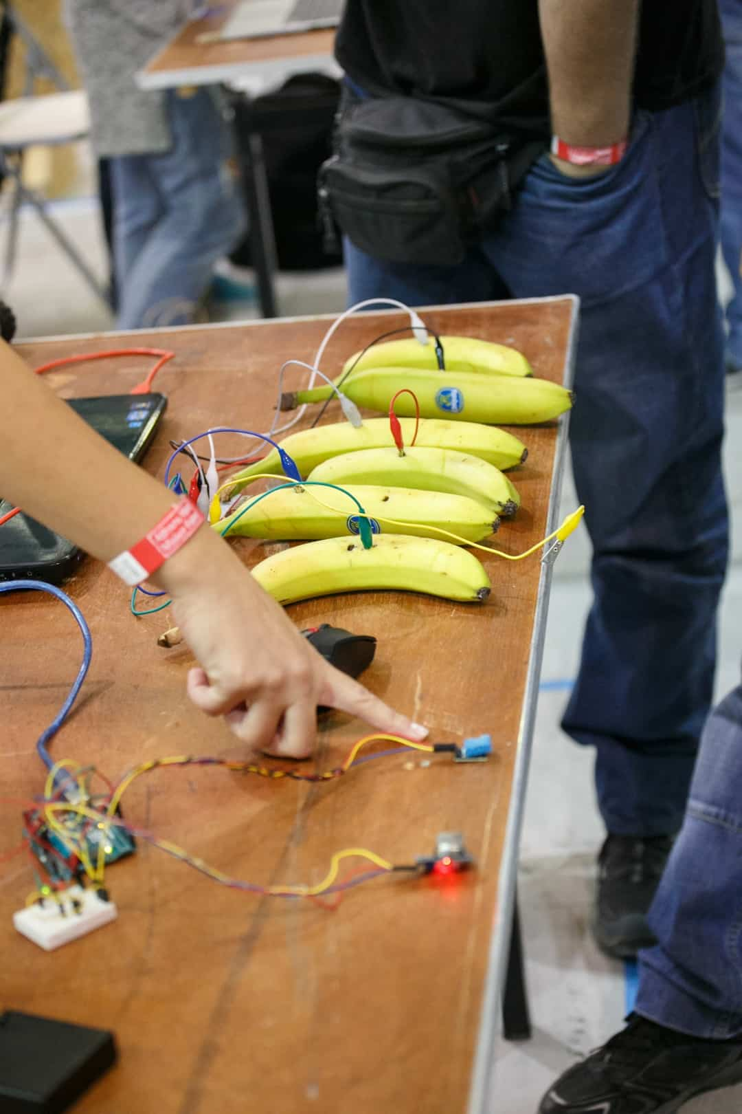 Athens Mini Maker Faire 2017 - Έλα να δεις, να μάθεις, να φτιάξεις! 7