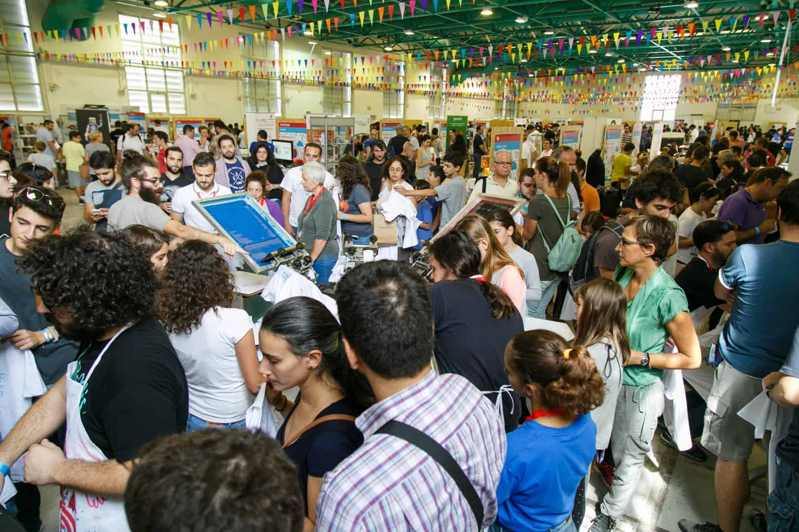 Athens Mini Maker Faire 2017 - Έλα να δεις, να μάθεις, να φτιάξεις! 3