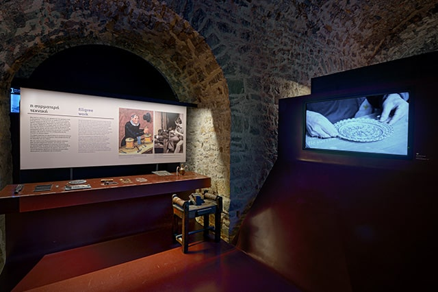 Μουσείο Αργυροτεχνίας Ιωαννίνων