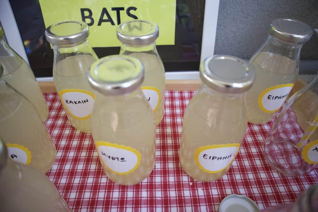 Πάρτι με θέμα νυχτερίδες 8
