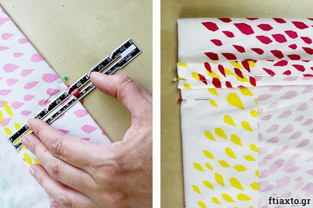 Προσθήκη κουρτινοθηλιάς σε κουρτίνα 2