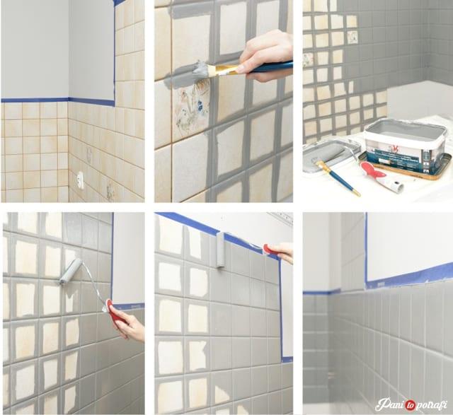 Χρώματα DIY ανακαίνισης RENO από την V33 5
