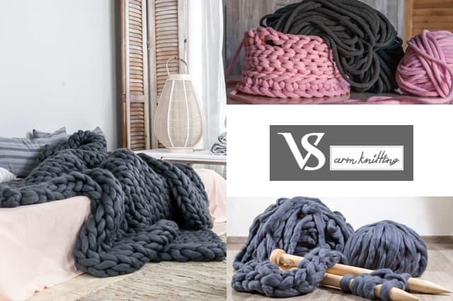 b0ca63fb3d9e Το VS Arm Knitting είναι ένα ηλεκτρονικό και φυσικό κατάστημα