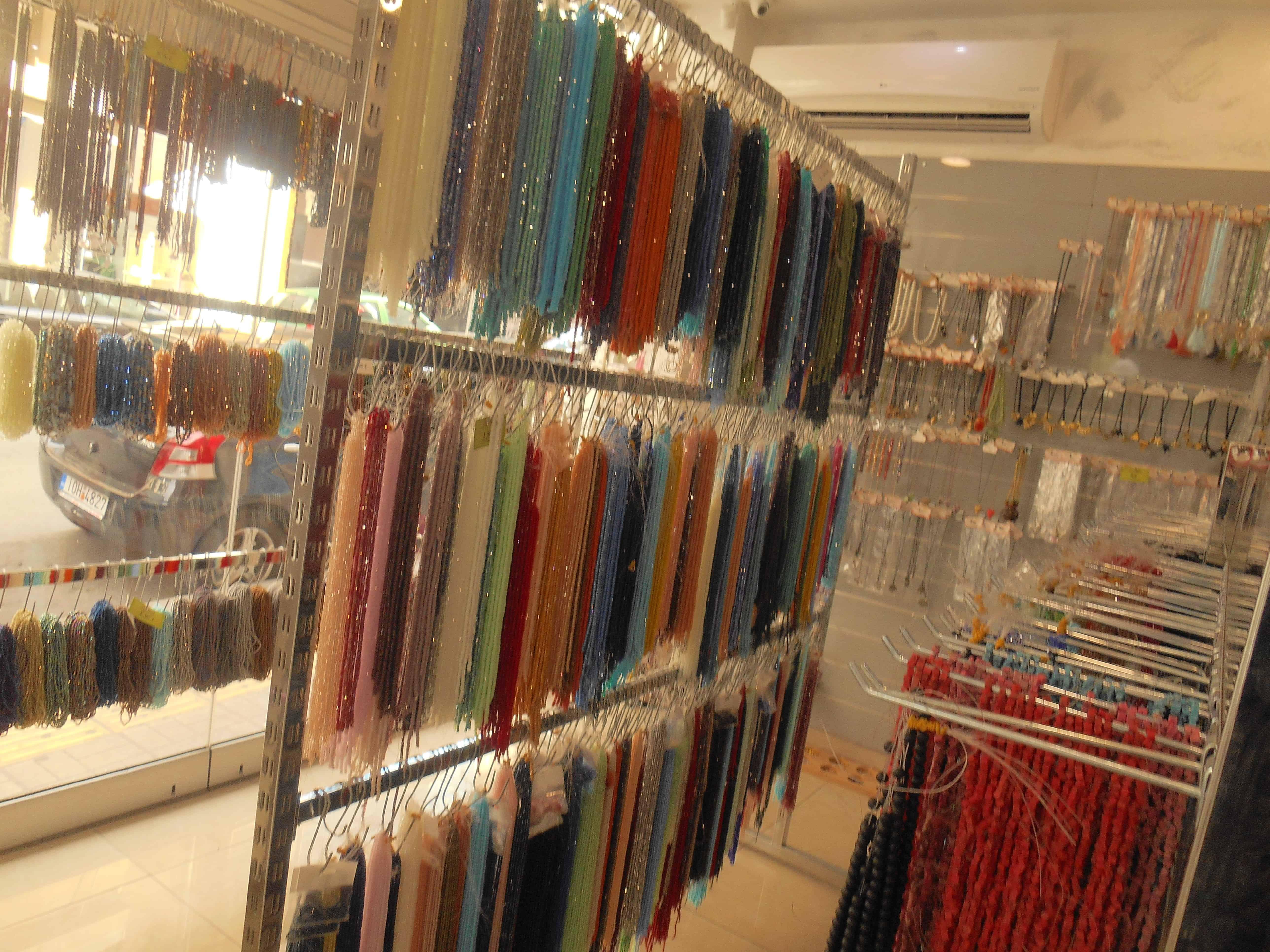 Bizou House: Υλικά για χειροποίητο κόσμημα 5