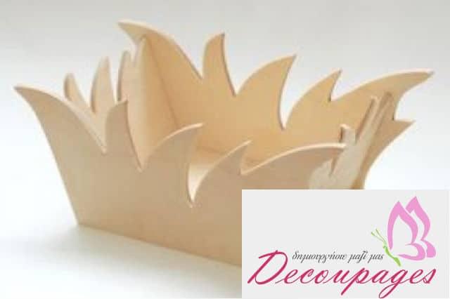 Decoupages.gr: Ηλεκτρονικό κατάστημα με υλικά ντεκουπάζ 1