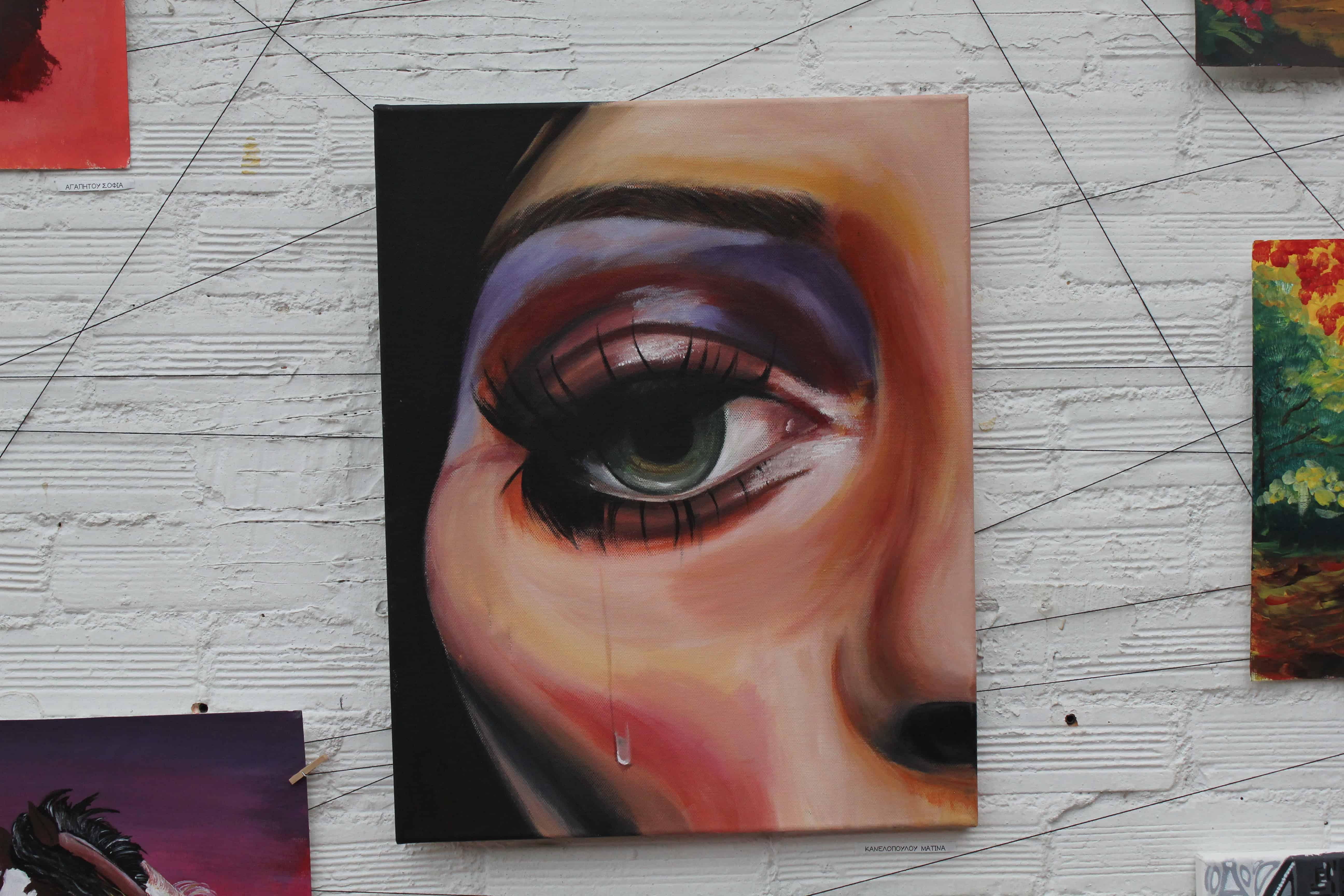 Το Σπίρτο: Καλλιτεχνικό εργαστήρι για μουσική, εικαστικά και μοντέρνες τέχνες 6