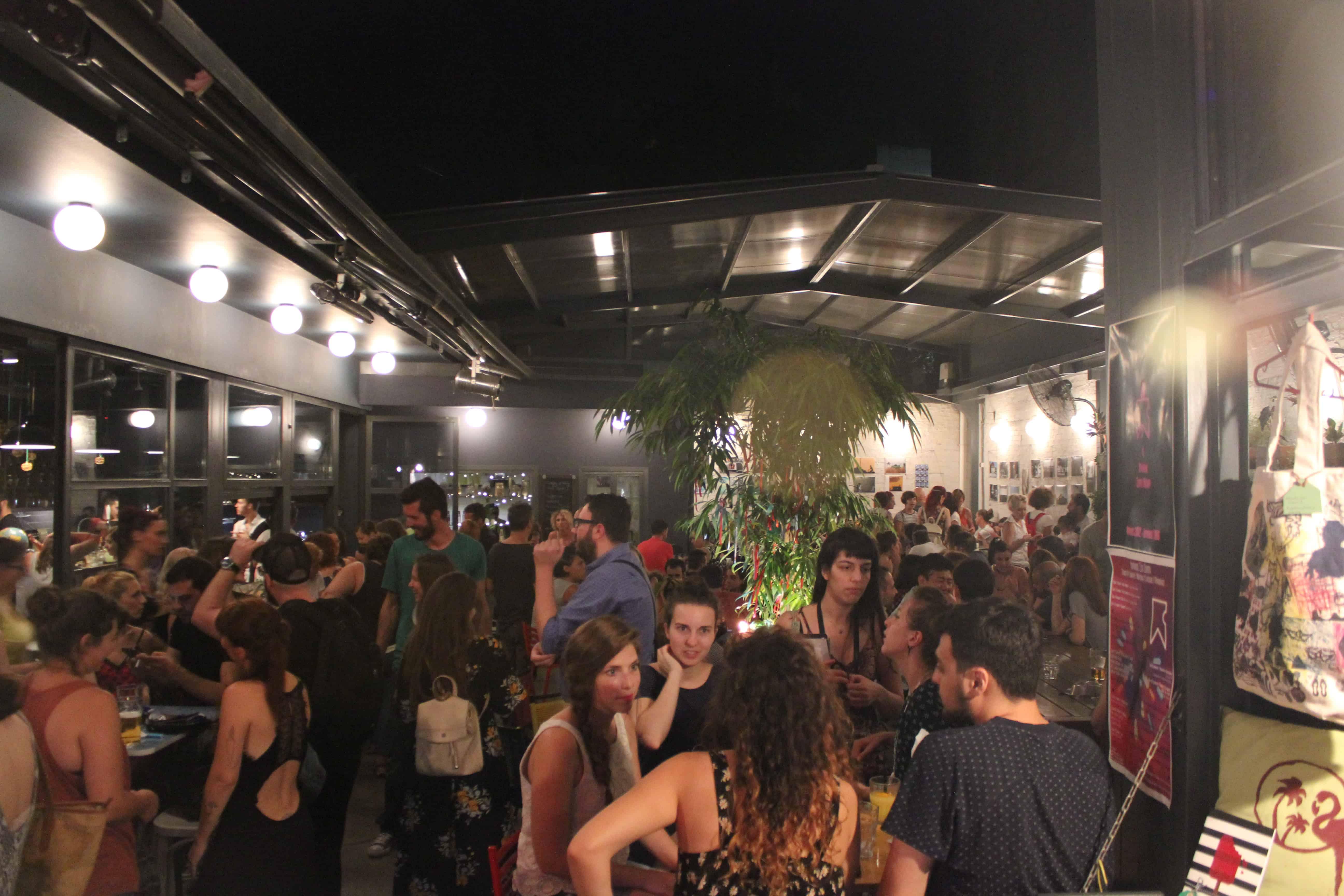 Το Σπίρτο: Καλλιτεχνικό εργαστήρι για μουσική, εικαστικά και μοντέρνες τέχνες 7
